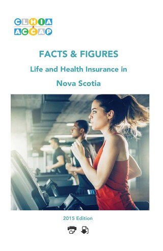 Nova Scotia Facts & Figures - 2015 Edition