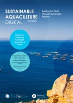 TheFishSite - Sustainable Aquaculture Digital - October 2015