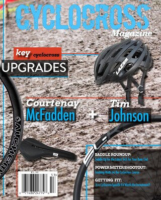 Issue 30 - Cyclocross Magazine