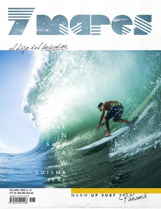 7Mares Mag - 19na Edición
