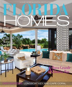 RECENT ISSUES Florida Homes Magazine Fall 2015
