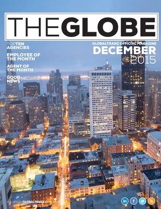 2015 December Globe