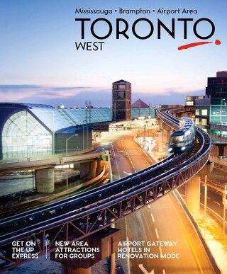Toronto West 2016