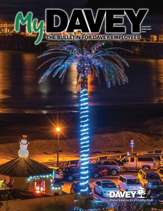 MyDavey Bulletin Jan-Feb 2016