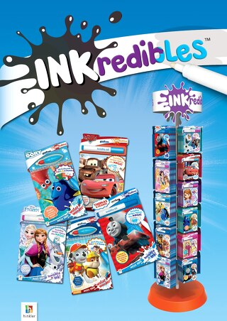 Inkredibles Brochure 2016
