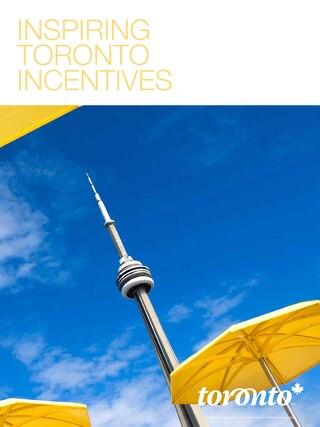 Incentive Toronto