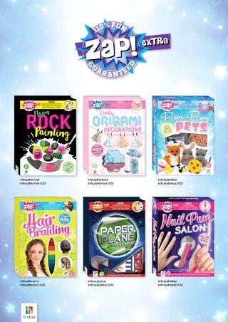 ZapExtra Brochure 2016