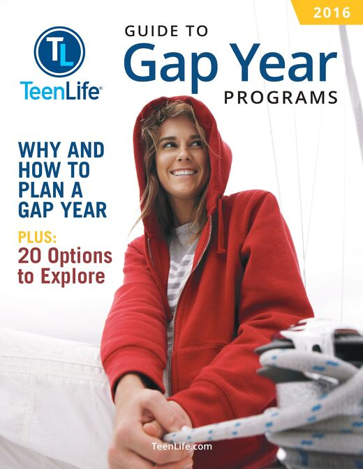 2016 Guide to Gap Year Programs