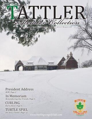 Tattler ~ February 2016