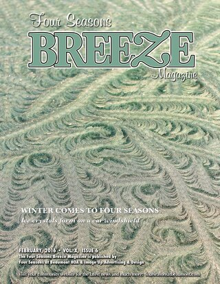 Four Seasons Breeze February 2016
