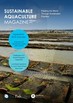 TheFishSite - Sustainable Aquaculture Digital - February 2016
