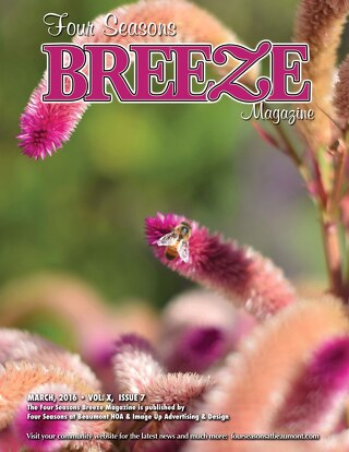 Four Seasons Breeze March 2016