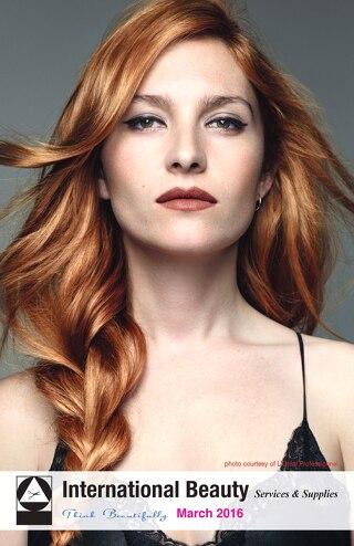 International Beauty - March 2016