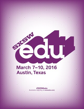 SXSWedu 2016 Program Guide