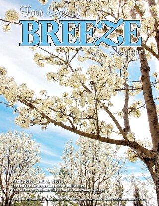 Four Seasons Breeze April 2016