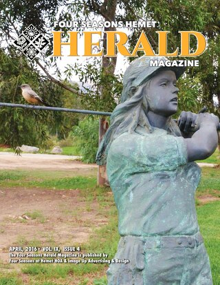 Hemet Herald April 2016