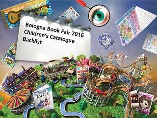 Bologna Book Fair 2016_Backlist