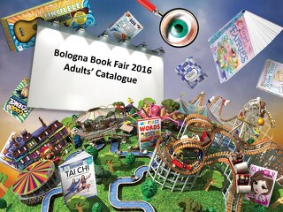 Bologna Book Fair 2016_Backlist Adults