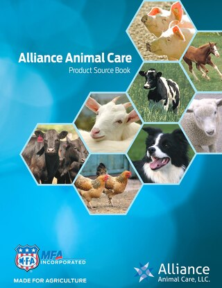 2016 Alliance Animal Care - MFA
