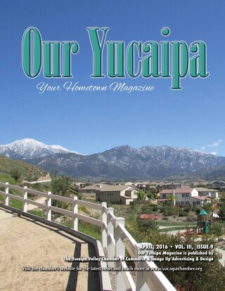Our Yucaipa April 2016