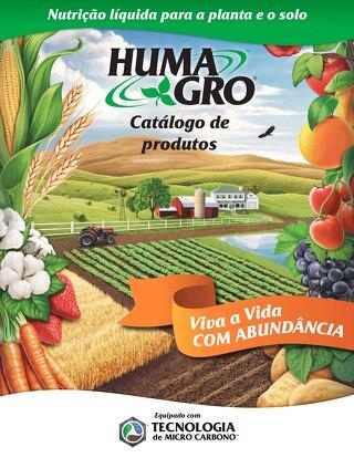 Huma Gro Catálogo de produtos_Portuguese