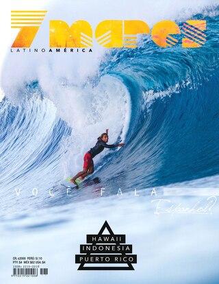 7Mares Mag - 20va_Edición
