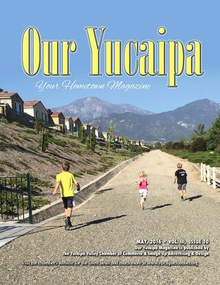 Our Yucaipa May 2016