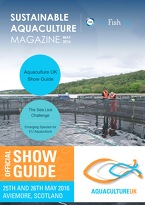 TheFishSite - Sustainable Aquaculture Digital - May 2016
