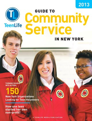 2013 Guide to Community Service Programs in New York