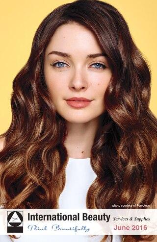 International Beauty - June 2016