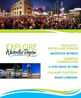 Waterloo Region Guide 2016