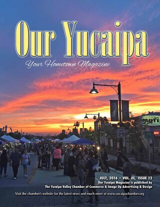 Our Yucaipa July 2016