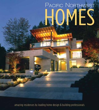 Pacific Northwest Homes Book Preview