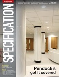 Specification Magazine July 2016