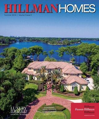 Hillman Homes Summer 2016