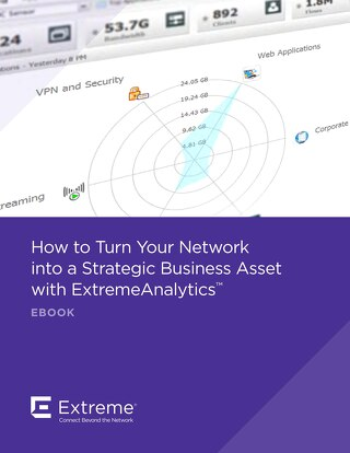 How to Turn Your Network into a Strategic Business Asset