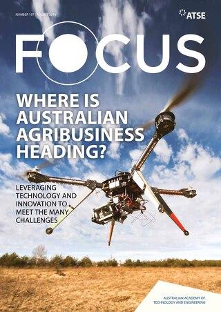 Focus 197: Where is Australian Agribusiness heading?