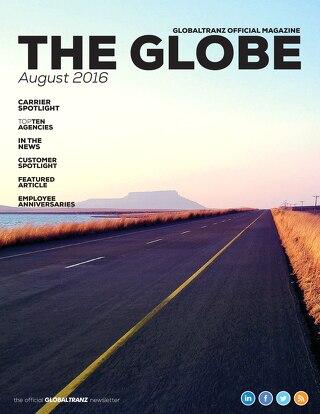 2016 August Globe