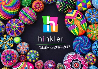 Hinkler 2016-2017 Catalogue