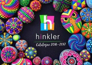 Hinkler 2016-2017 Catalogue