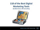 Mark Evans - 118 of the Best Digital Marketing Services