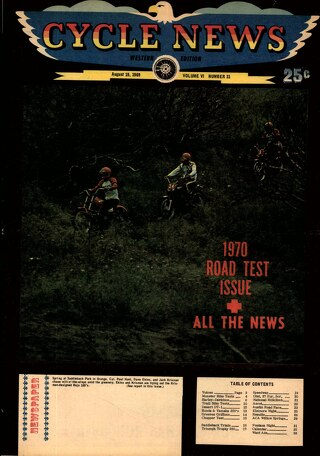 Cycle News 1969 08 19