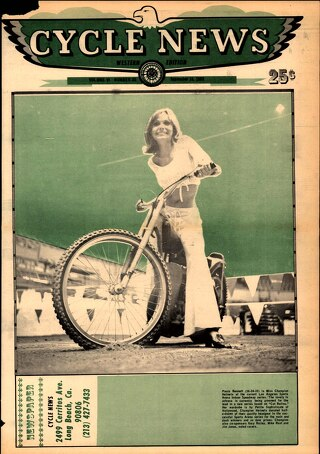 Cycle News 1969 09 16