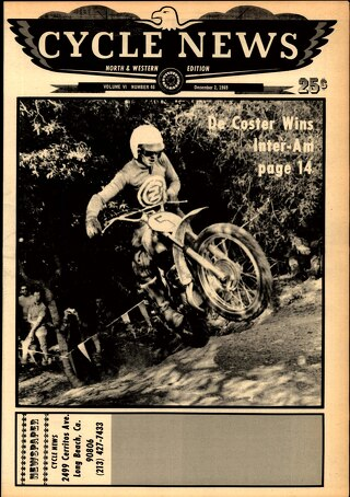 Cycle News 1969 12 02