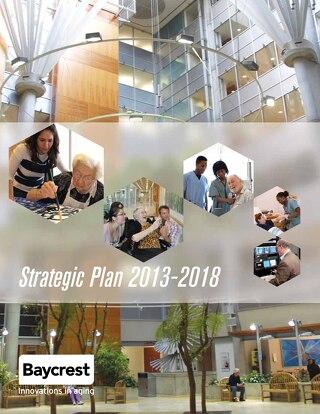 Strategic Plan 2013-2018