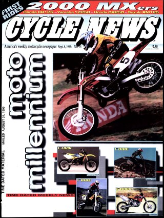 Cycle News 1999 09 08