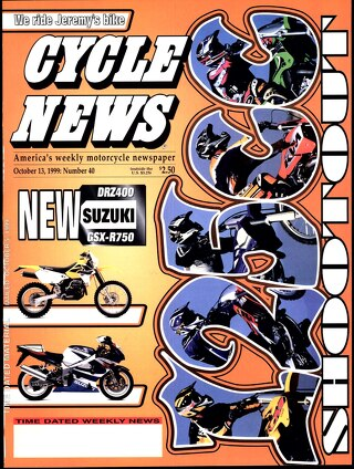 Cycle News 1999 10 13