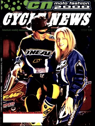 Cycle News 1999 11 17