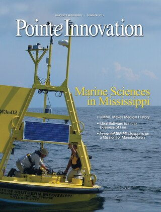 Pointe Innovation Summer 2013 Issue