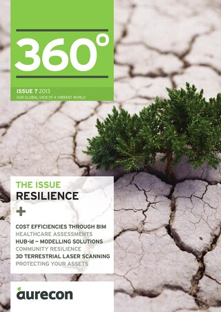 Aurecon 360 Issue 7 Resilience